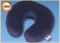 U_shaped_travel_foam_pillow